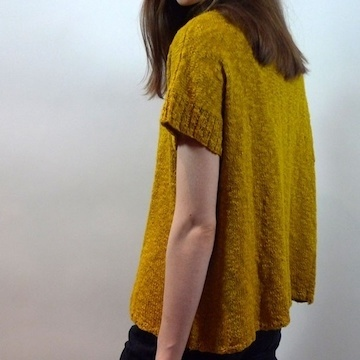 HAWTHORN PULLOVER
