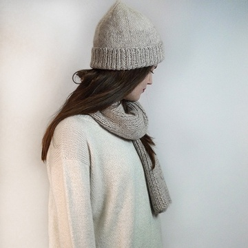 MAIA OMBRE HAT