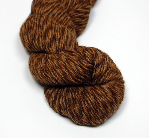 Natural Brown Melange