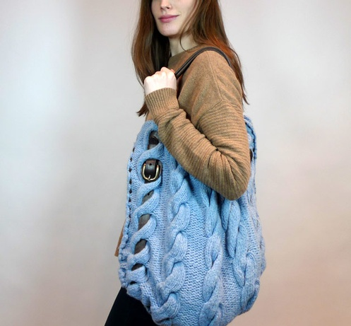 Americo Cabled Bag