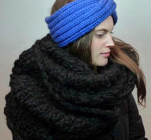 Barberry Cowl