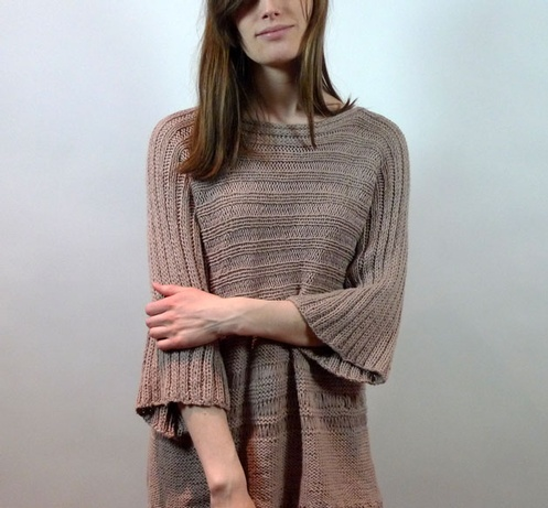 Carol Anne Sweater