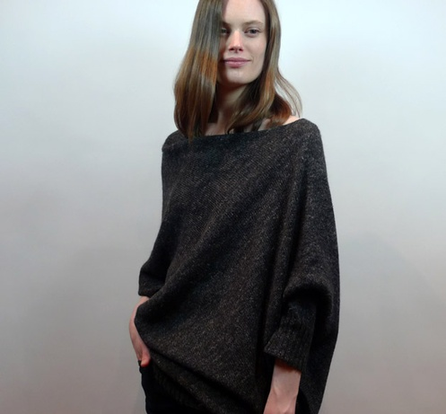 Chromite Sweater
