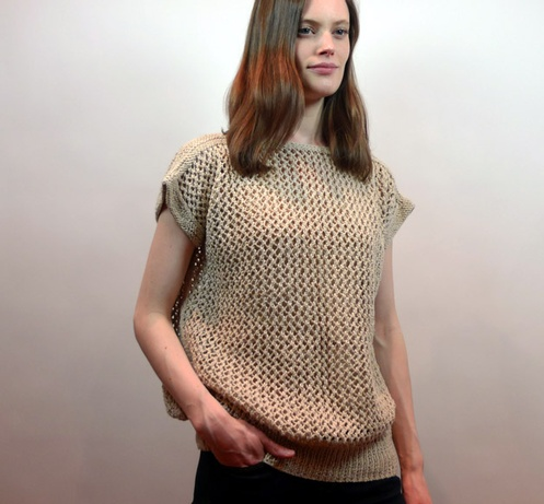 Juneberry Sweater