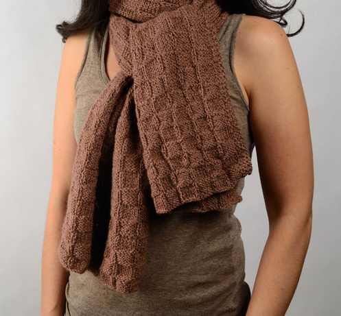scarves_RanaCheckered1