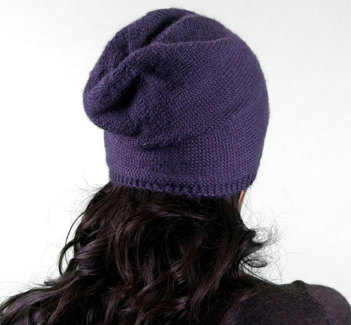 Minichinas Slouch hat