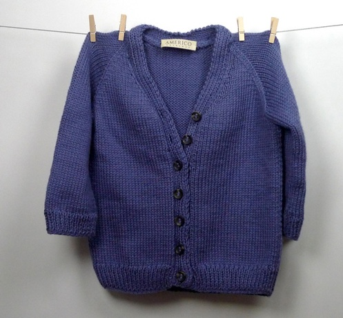 Erin V-Neck Cardigan