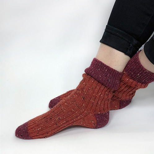 Elliott Socks