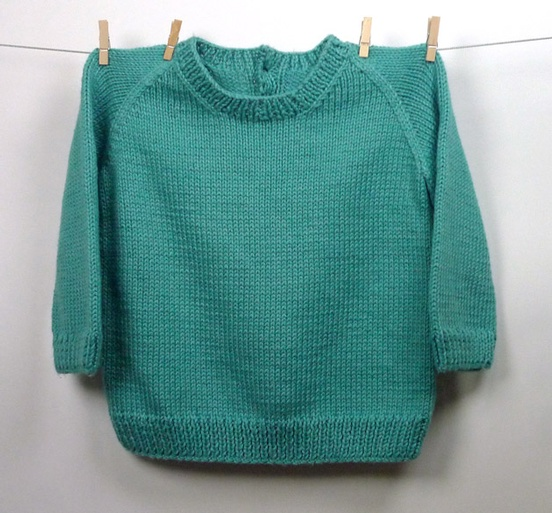 Dillan Sweater
